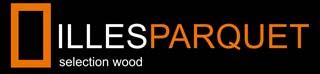 Illes Parquet Palma Logo